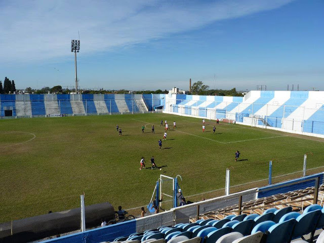Estadio Racing Cordoba