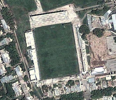 San Martín San Juan google map