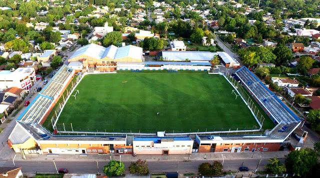 estadio Tristán Suárez vista aerea5