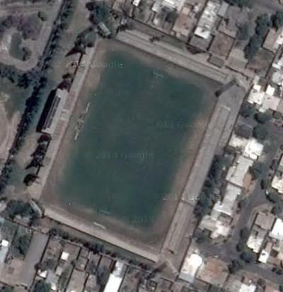 Estadio El Templo - Atlético Trinidad de San Juan google map
