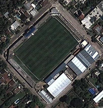 Tristán Suárez google map