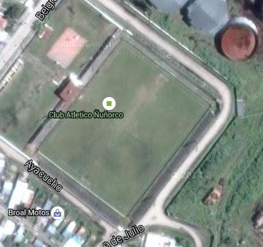 Ñuñorco Monteros google map