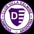 escudo Villa Dálmine