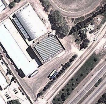 Polideportivo Ángel Cayetano Arias google map