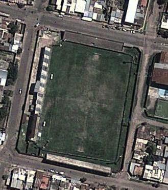 Atlético Concepción google map