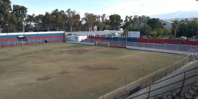 estadio Ingelmo Blazquez Mendoza