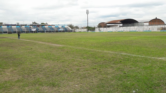 estadio Concepción Banda del Río Salí