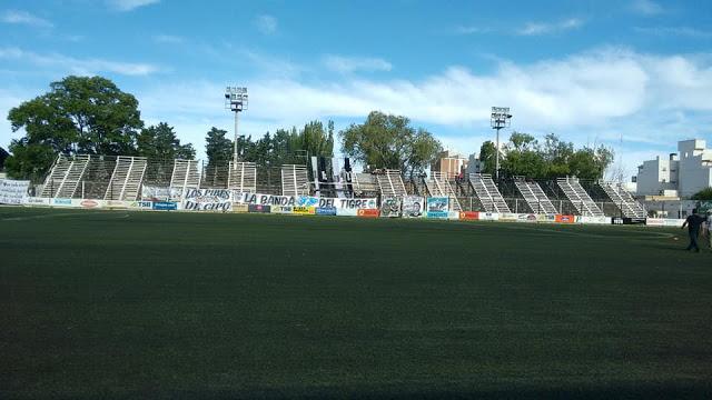 Estadio Cipolletti Rio Negro tribuna