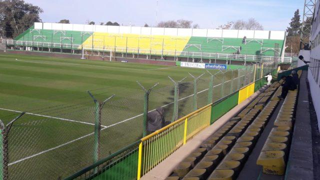 estadio de Defensa y Justicia