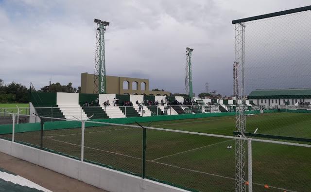 estadio Héctor Odicino-Pedro Benoza
