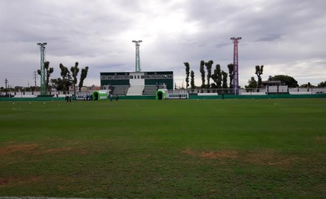 Estudiantes de San Luis estadio