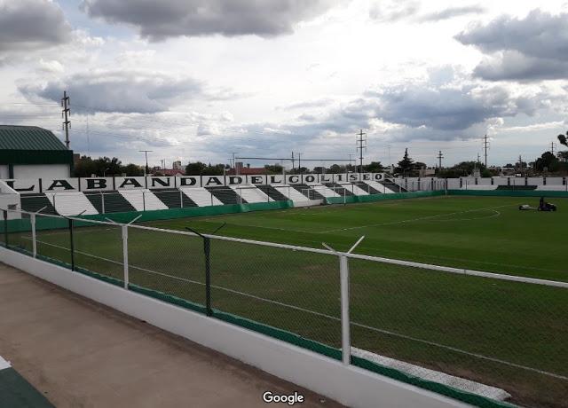 cancha Estudiantes San Luis