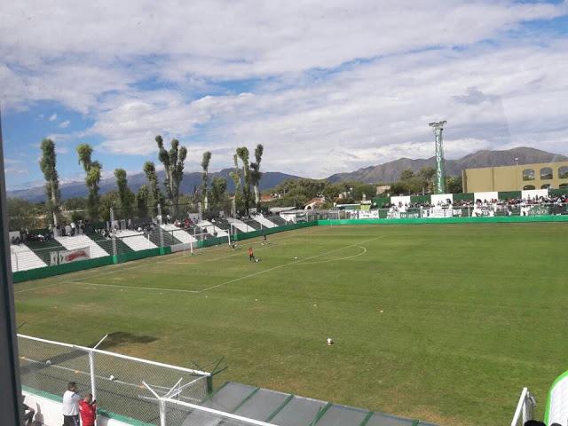 estadio Estudiantes de San Luis