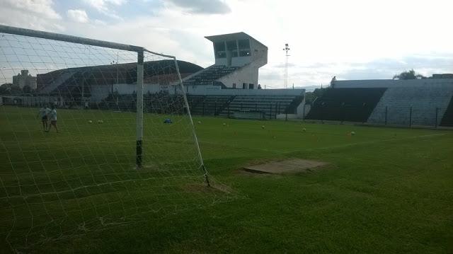 Estadio Luis Hayward Tucumán