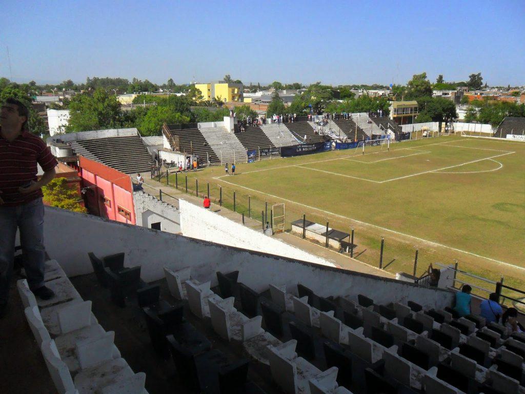 Estadio de Central Norte de Tucumán tribuna3