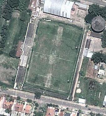 Concepción FC google map