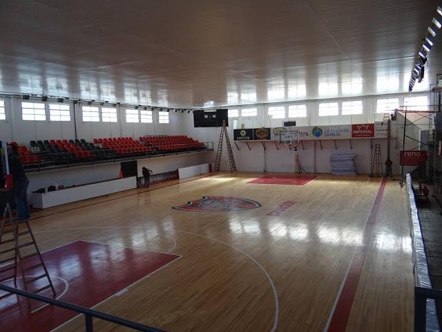 estadio Raul Chuni Merlo
