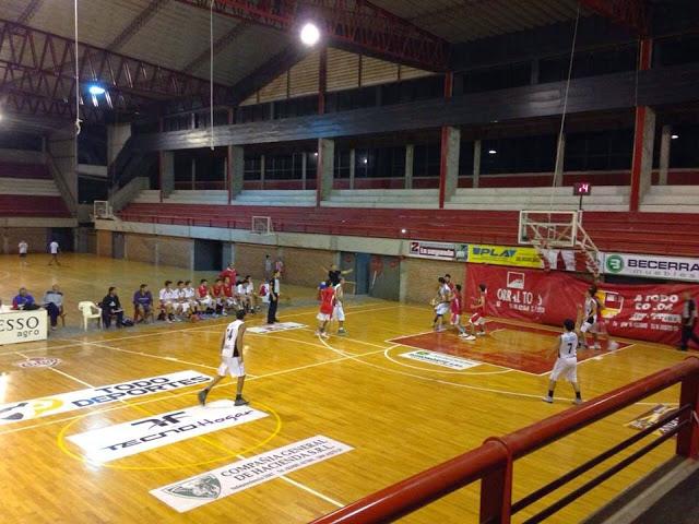 Estadio Cubierto de Colón de San Justo1