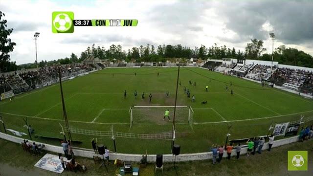 estadio Concepción tucuman