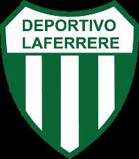 escudo Deportivo Laferrere