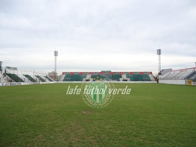 Deportivo Laferrere tribuna3