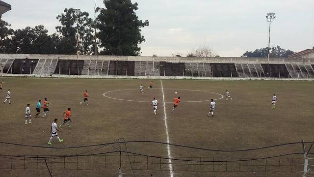 estadio Concepción FC