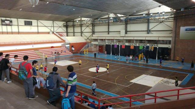 Estadio U.T.N. Santa Fe1