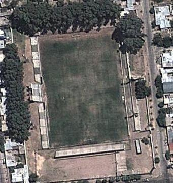 Estadio de Estudiantes de San Luis google map
