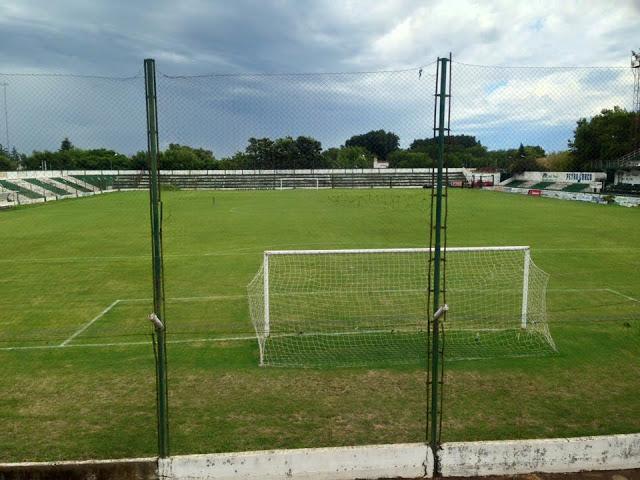 estadio Ferro General Pico5