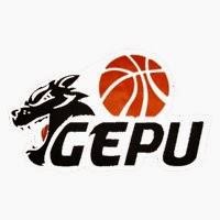 escudo gepu basquet