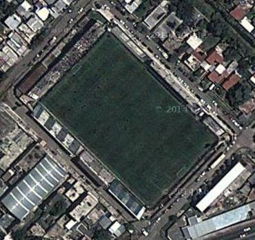 Deportivo Laferrere google map