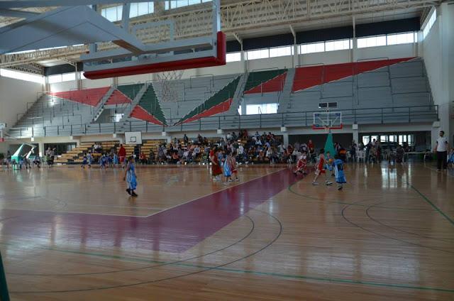 Mega Estadio Sportivo Las Parejas5