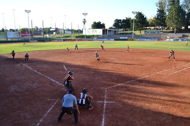Estadio Mundialista de Softbol2