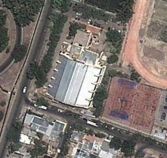 Polideportivo Ribosqui google map