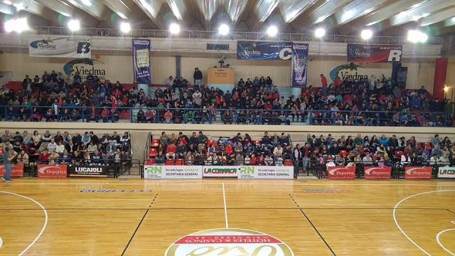Polideportivo Arias Viedma2