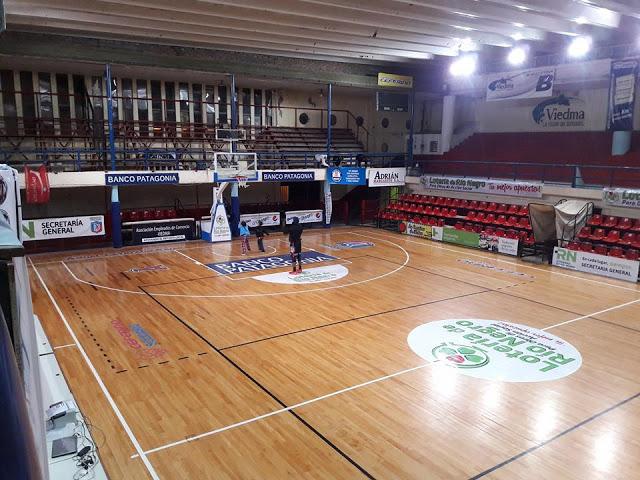 Estadio Ángel Cayetano Arias
