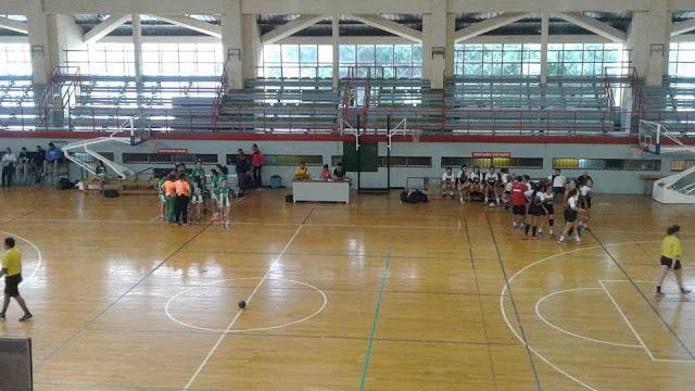 Estadio Polideportivo Maipú3