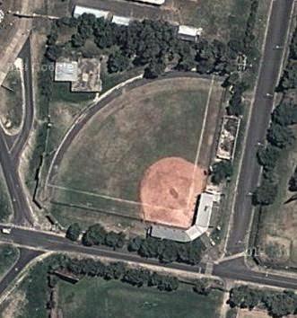 Estadio Nafaldo Cargnel - Parana google map