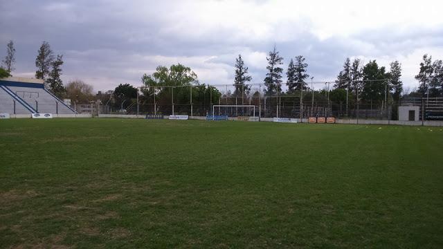 Sportivo Ben Hur Rafaela estadio