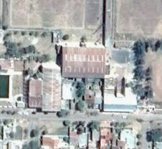 Estadio Cubierto Unión Progresista de Villa Angela google map