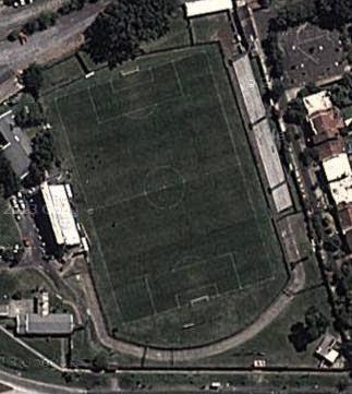 Villa Dálmine google map