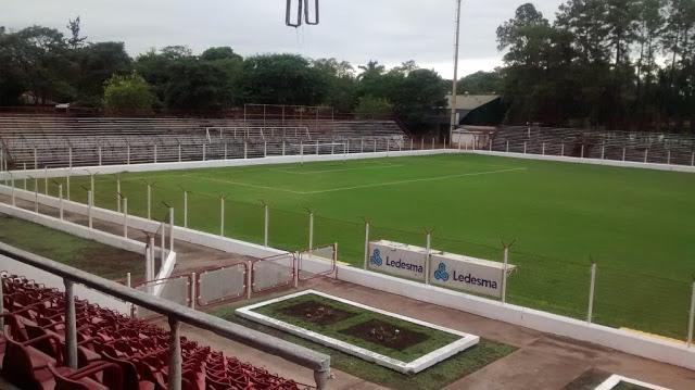 cancha Atlético Ledesma1