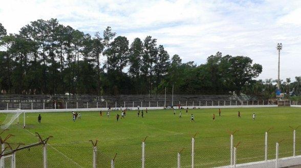 cancha Atlético Ledesma Jujuy