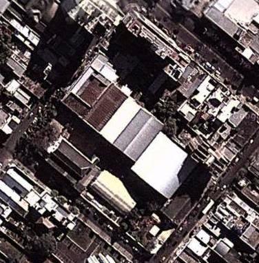 Estadio Fortunato Bonelli google map