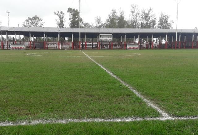 San Antonio Ranchillos estadio4