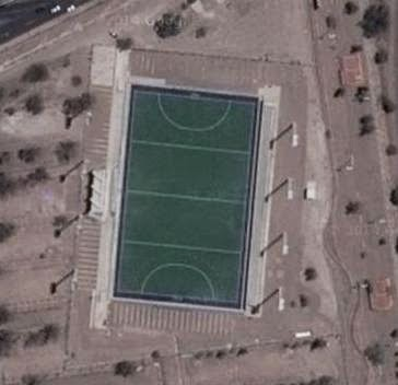 Estadio Mendocino Hockey google map