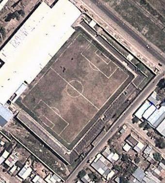San Antonio Ranchillos google map