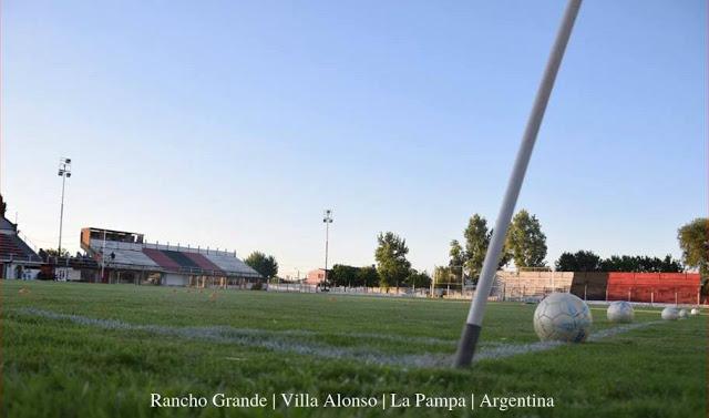 Estadio Nuevo Rancho Grande Belgrano