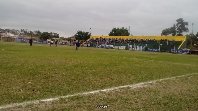 Estadio Ernesto Chino Escalante