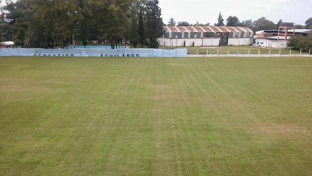 cancha de Deportivo Aguilares de Tucumán3